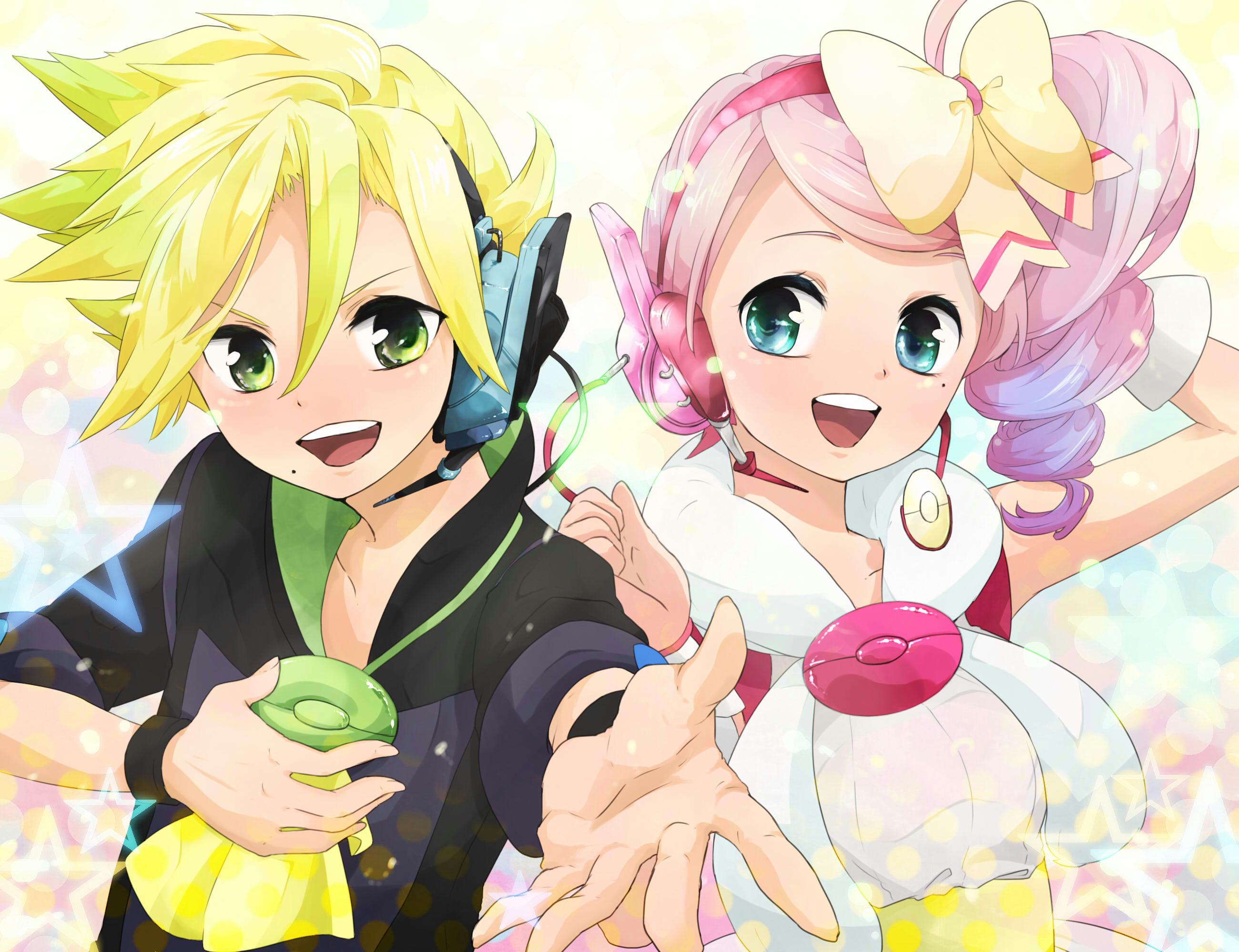 tenma pok233mon tetsu pok233mon zerochan anime image board