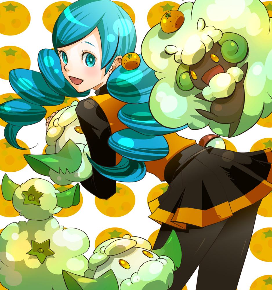 Pokemon xxx ace trainer