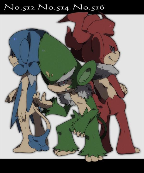 Pokémon/#1300698 - Zerochan - 338.8KB