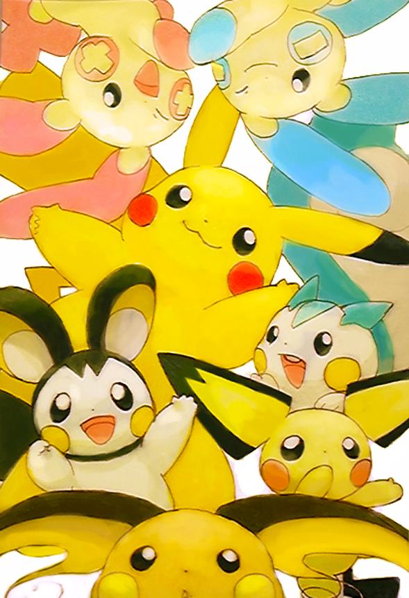 Pokémon Mobile Wallpaper #1355168 - Zerochan Anime Image Board
