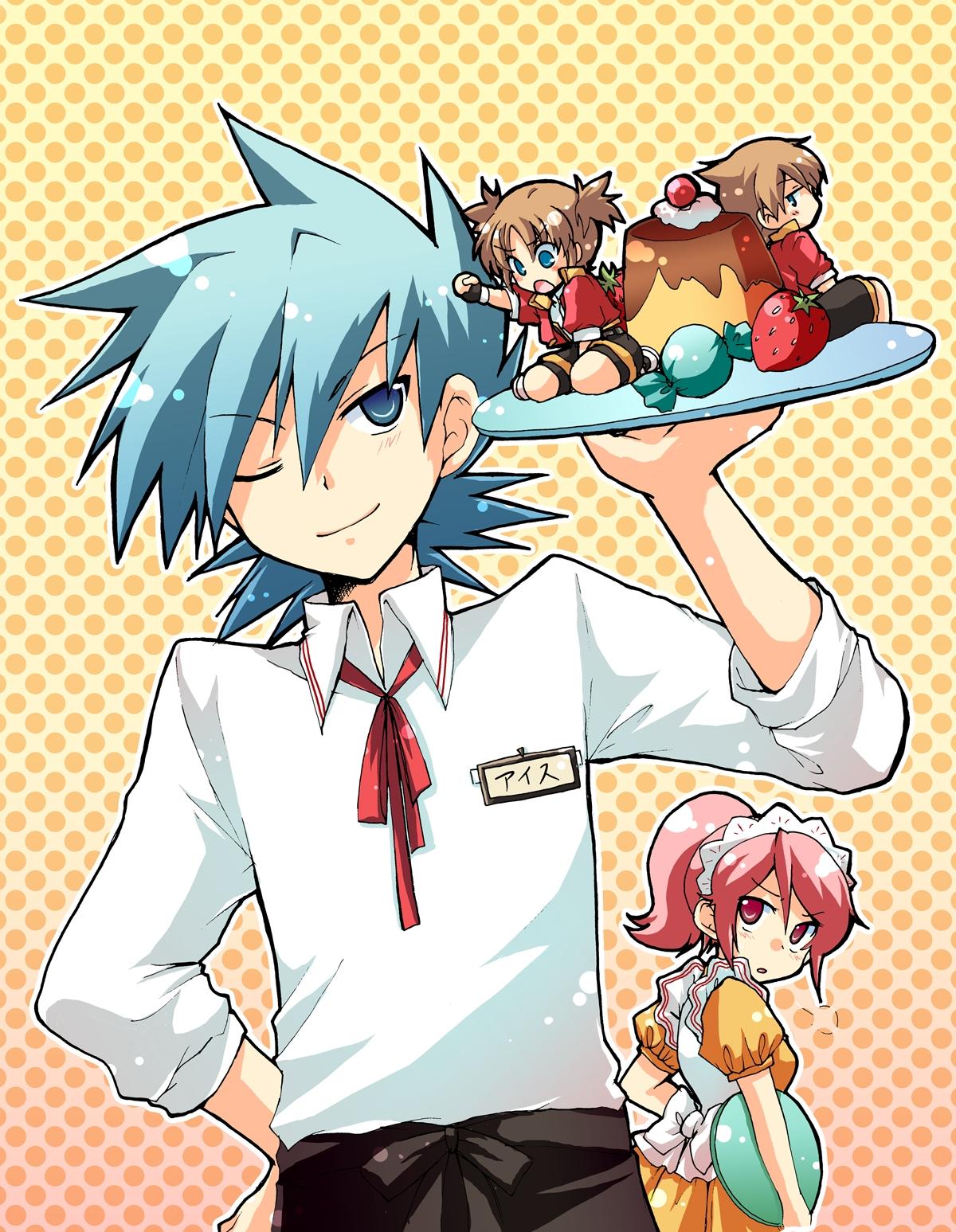 Pokmon guardians ultra image 1366106 zerochan anime image board tags anime kousetsu pokmon hitomi pokmon ice pokmon sciox Gallery