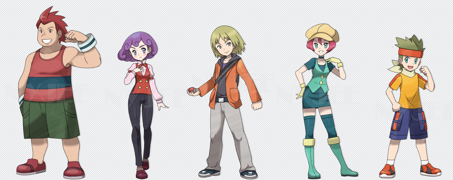 Langley pokmon zerochan anime image board pokmon download pokmon image altavistaventures Images