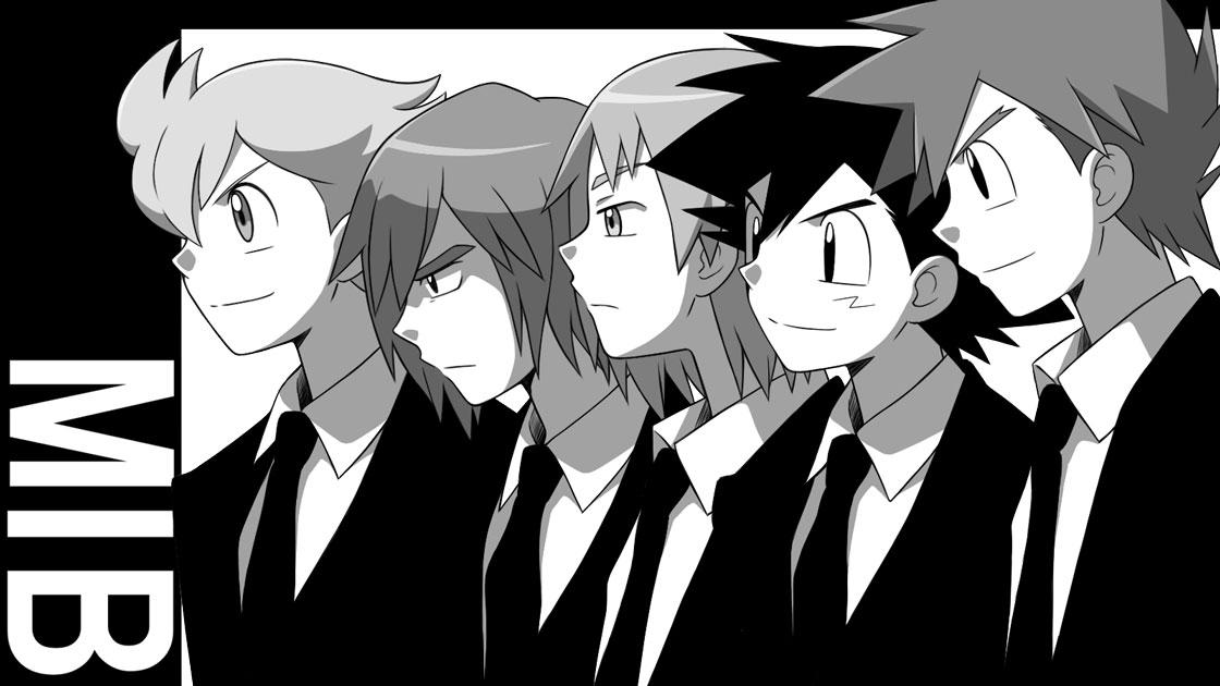 Pokémon Wallpaper 1390062 Zerochan Anime Image Board