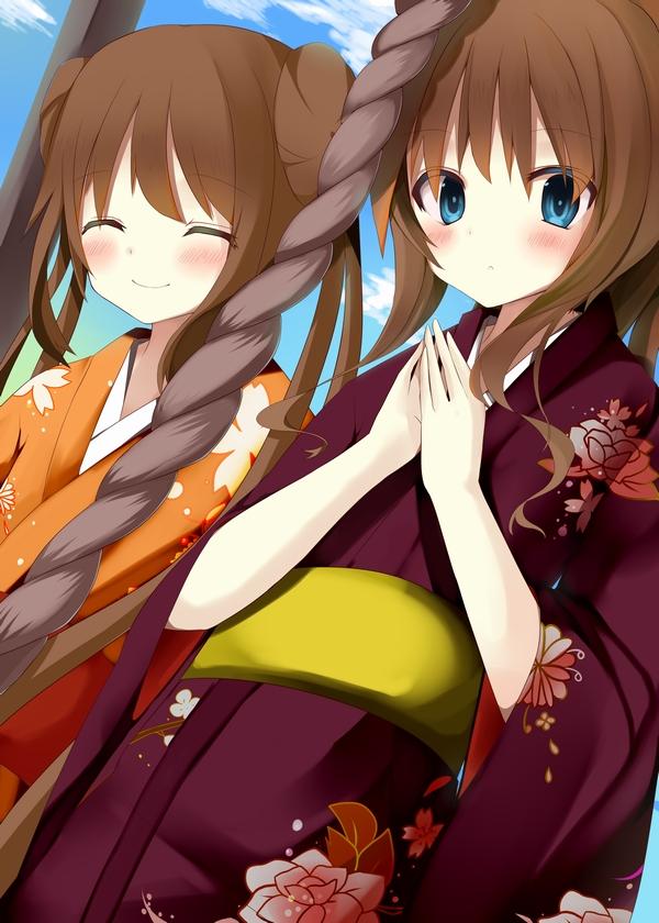 Tags: Anime, Pixiv Id 2324505, Pokémon, Touko (Pokémon), Mei (Pokémon), Fanart, Fanart From Pixiv, Mobile Wallpaper, Pixiv