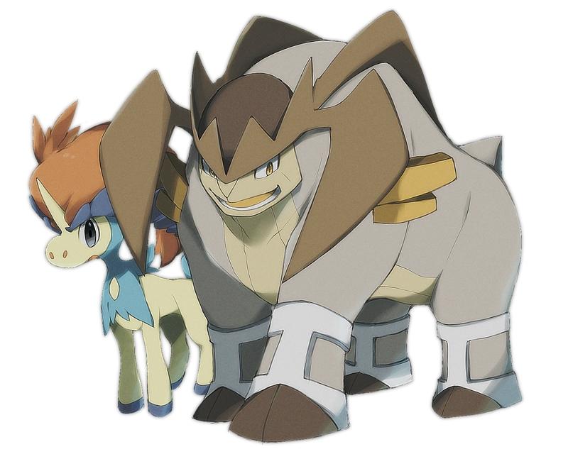 Keldeo Pokemon Page 2 Of 3 Zerochan Anime Image Board