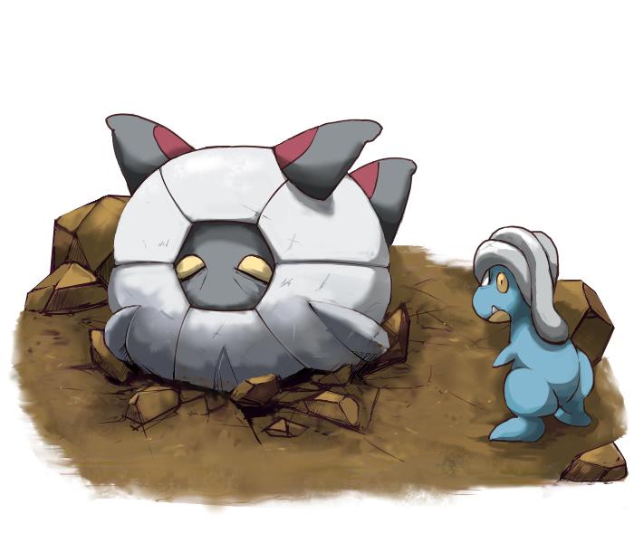 Pokémon/#1396742 - Zerochan