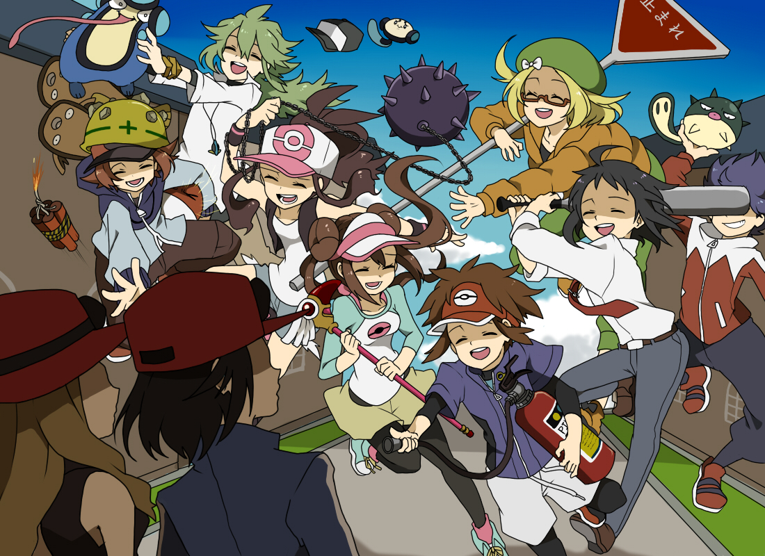 Pokemon X Y Zerochan Anime Image Board