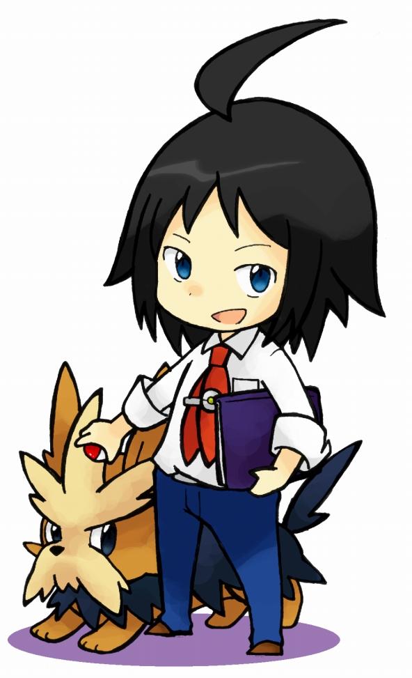 Pokémon/#1398432 - Zerochan