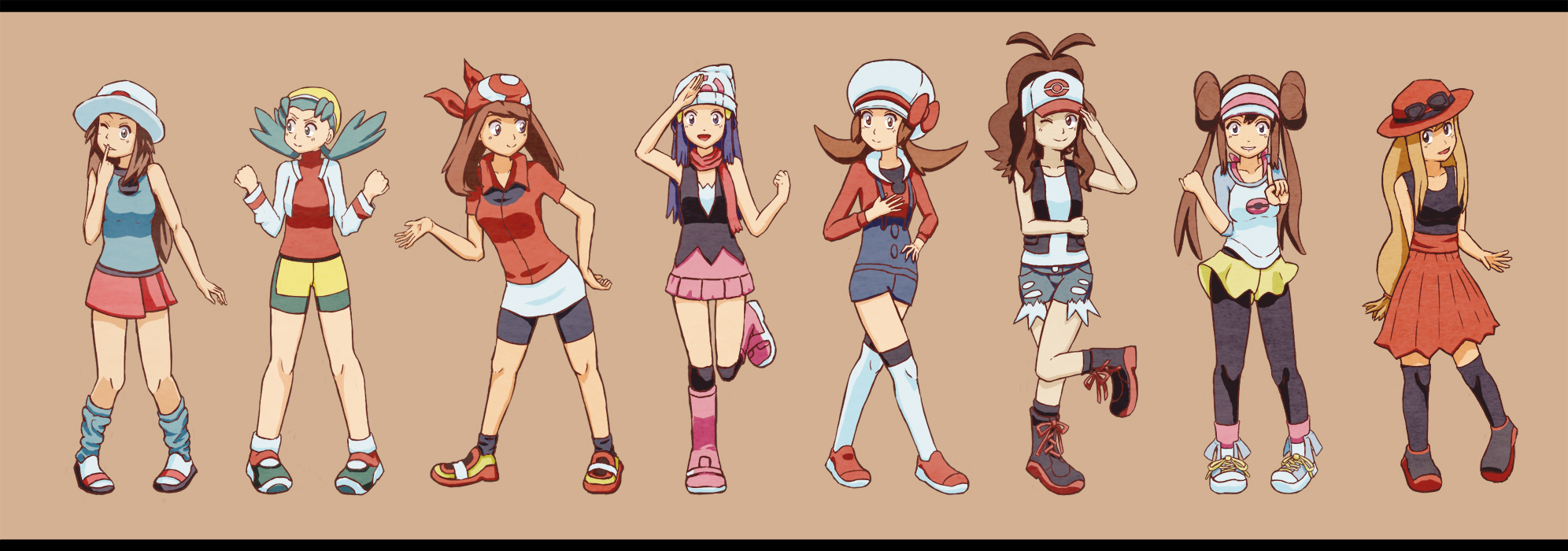 Characters Images Silver Pigstruction: Pokémon Image #1463187