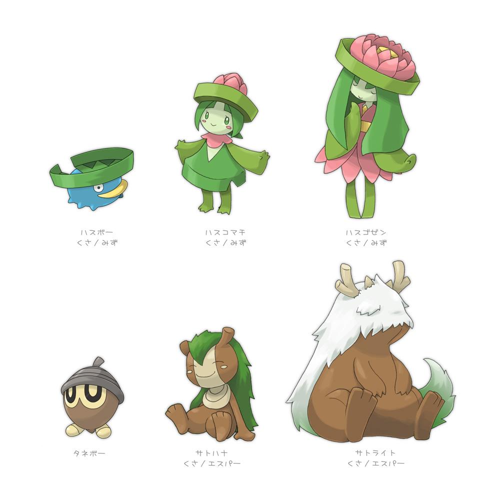 seedot pok233mon zerochan anime image board