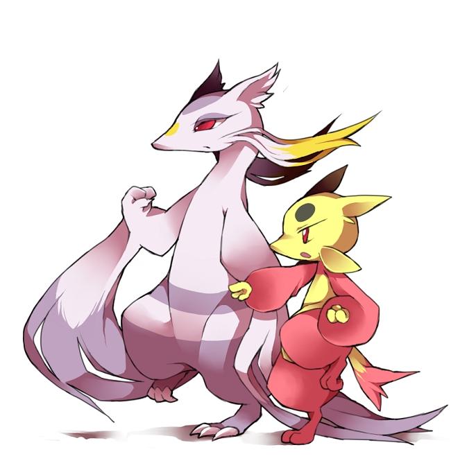 Mienfoo Pokemon Zerochan Anime Image Board