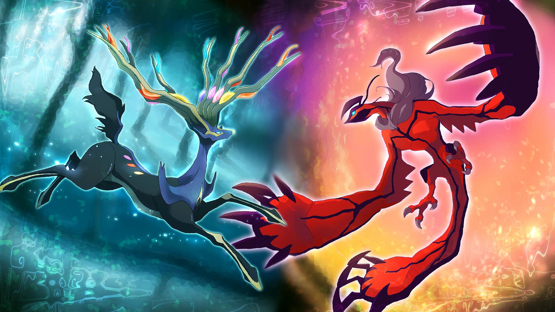 Pokémon HD Wallpa...
