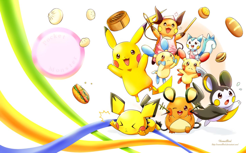 Pokémon Wallpaper #1607127 - Zerochan Anime Image Board