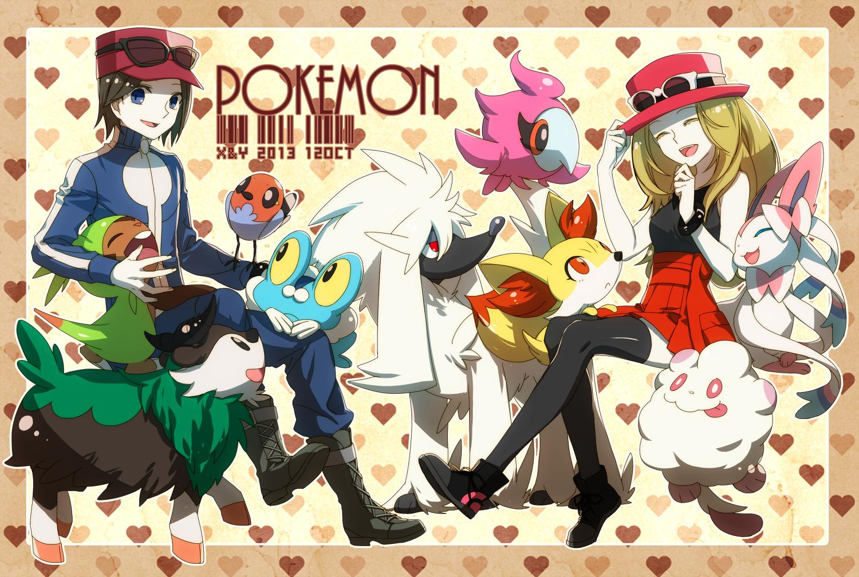 Pokmon Image 1609706  Zerochan Anime Image Board
