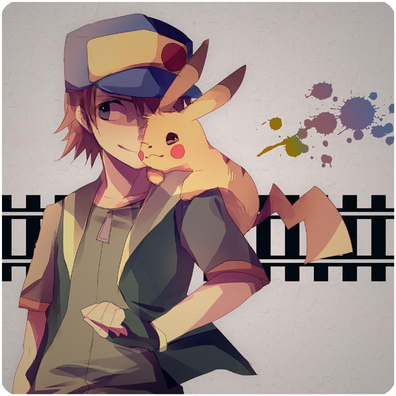 Pokémon (Anime) - Zerochan Anime Image Board