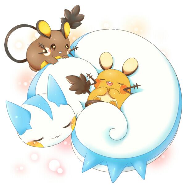 Pok 233 Mon Image 1702967 Zerochan Anime Image Board