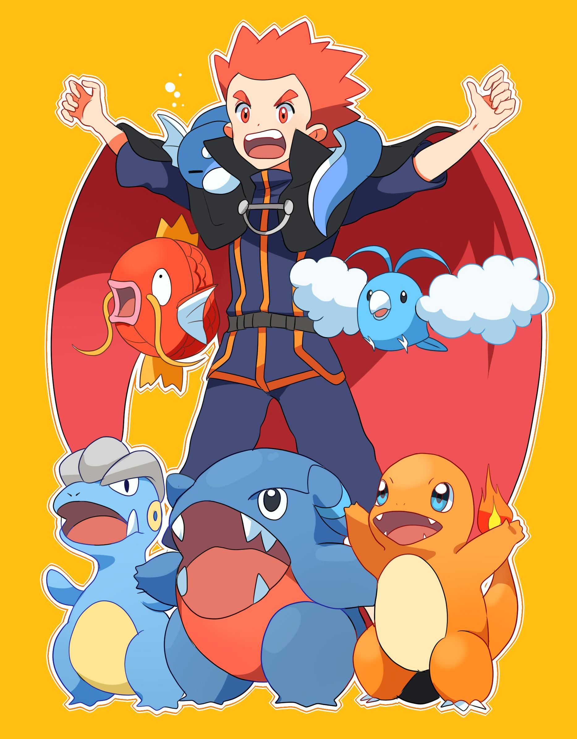Pokémon/#1715061 - Zerochan