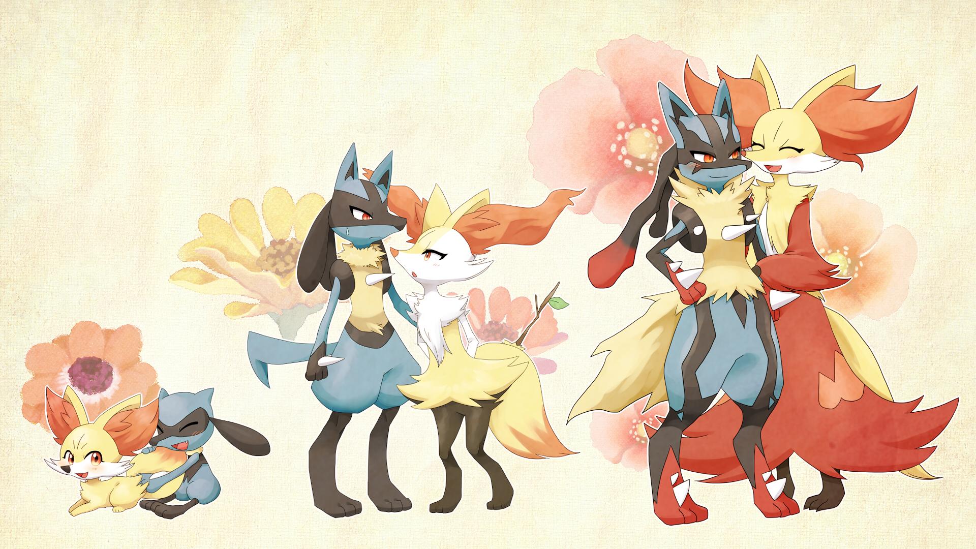Lucario Fanart Page 3 Zerochan Anime Image Board