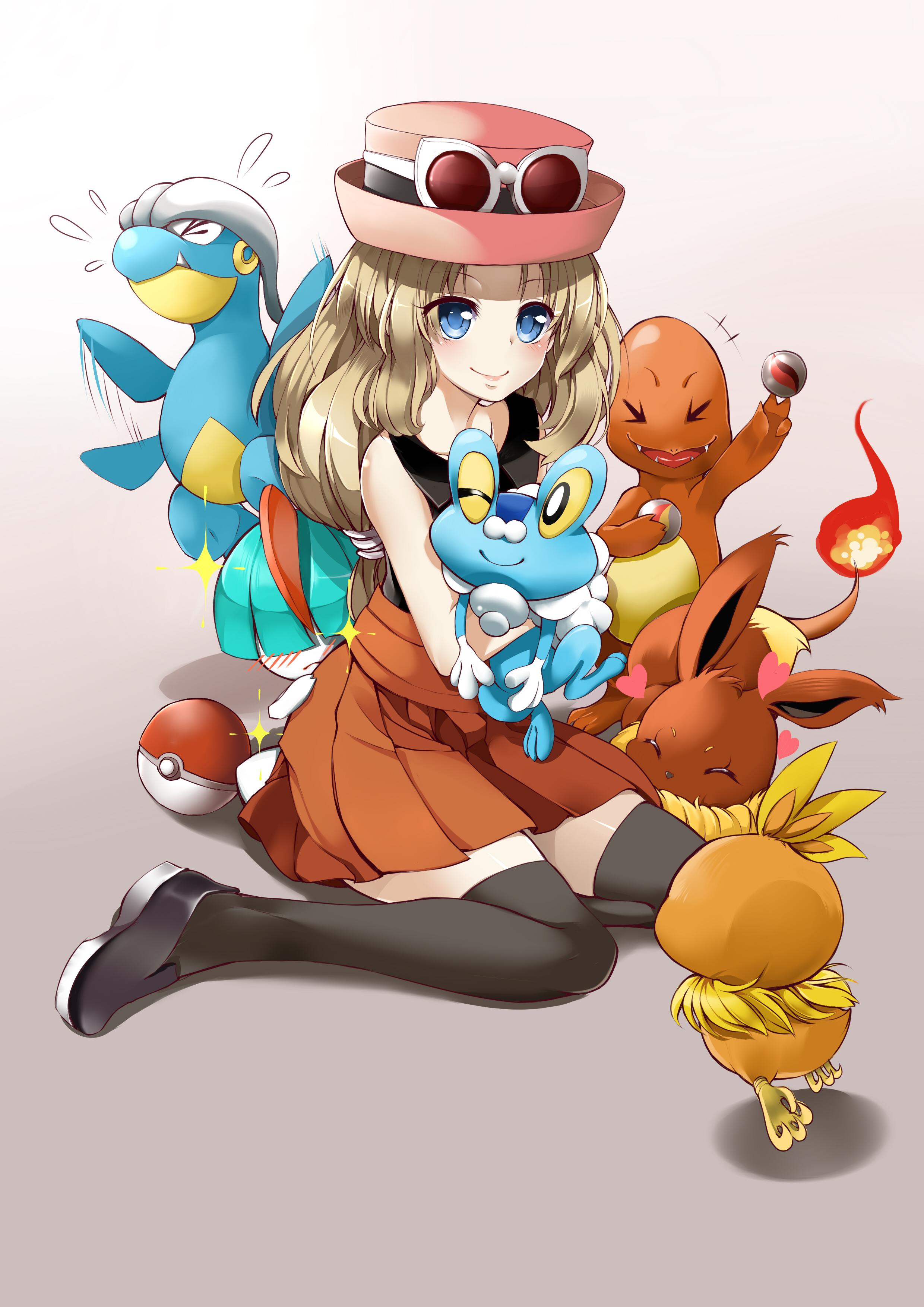 Pokémon Image #1764630 - Zerochan Anime Image Board