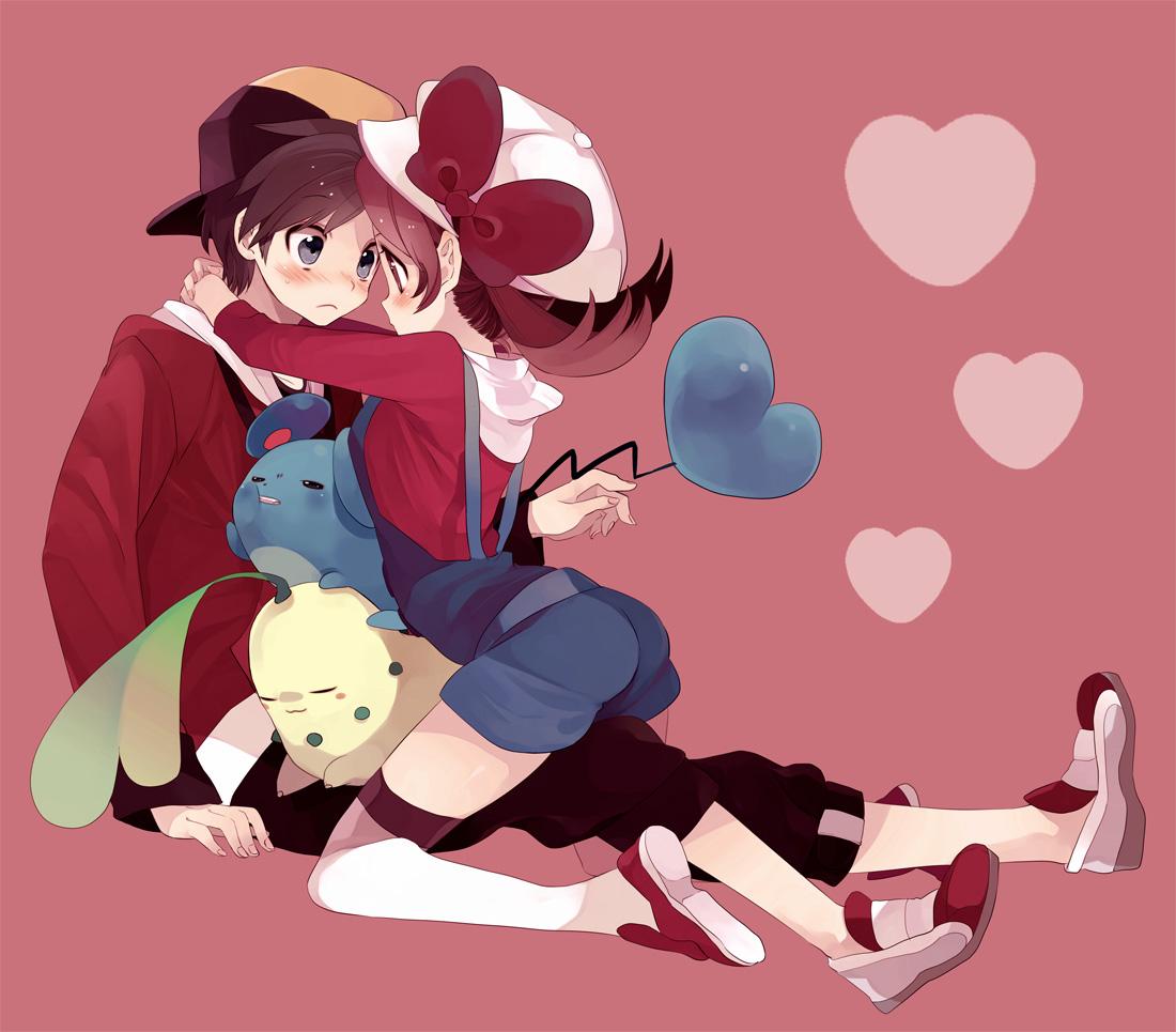 Pok 233 Mon Image 176675 Zerochan Anime Image Board