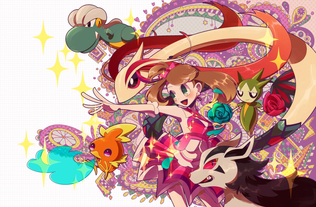 Pokémon Image #1784617 - Zerochan Anime Image Board