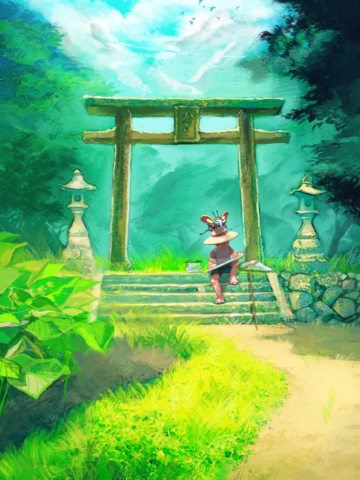 Amazing Wallpaper Mobile Pokemon - Pok%C3%A9mon  Perfect Image Reference_557873.jpg
