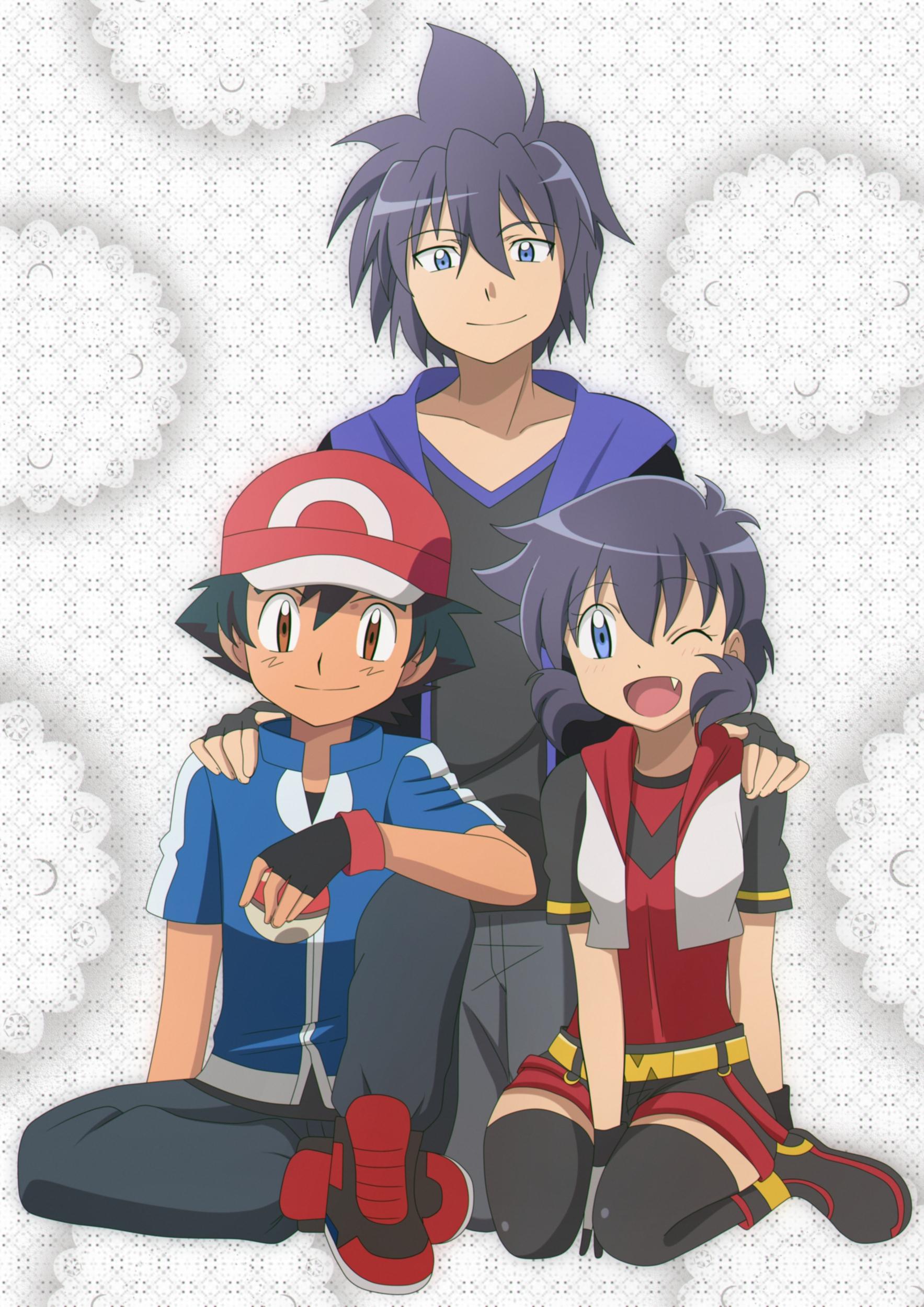 alain pokémon zerochan anime image board