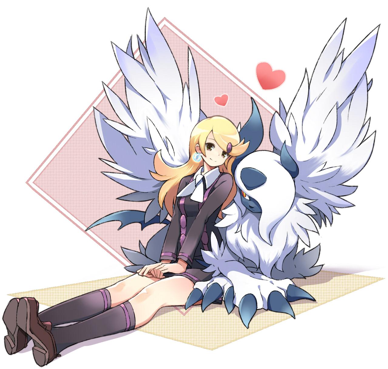 ace trainer pokémon zerochan anime image board