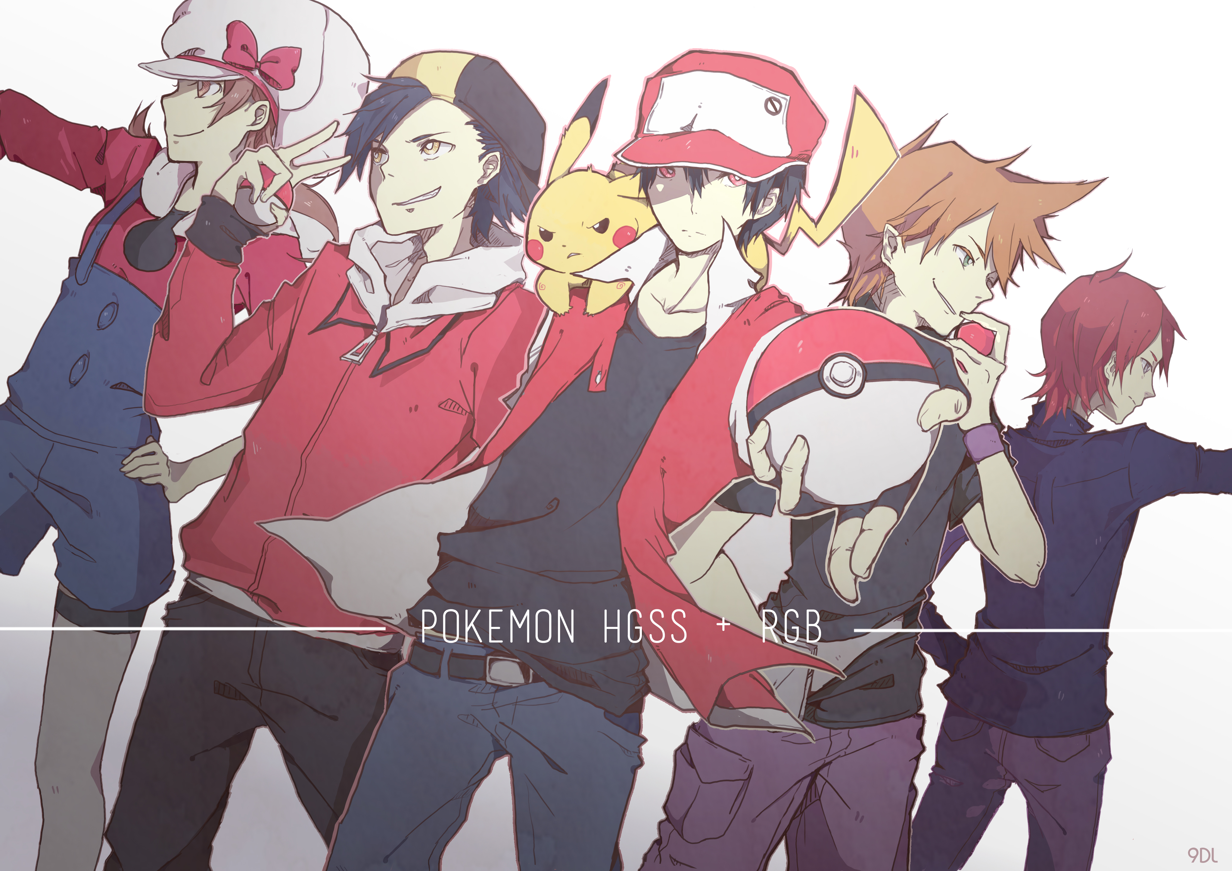 Characters Images Silver Pigstruction: Pokémon Image #1980948