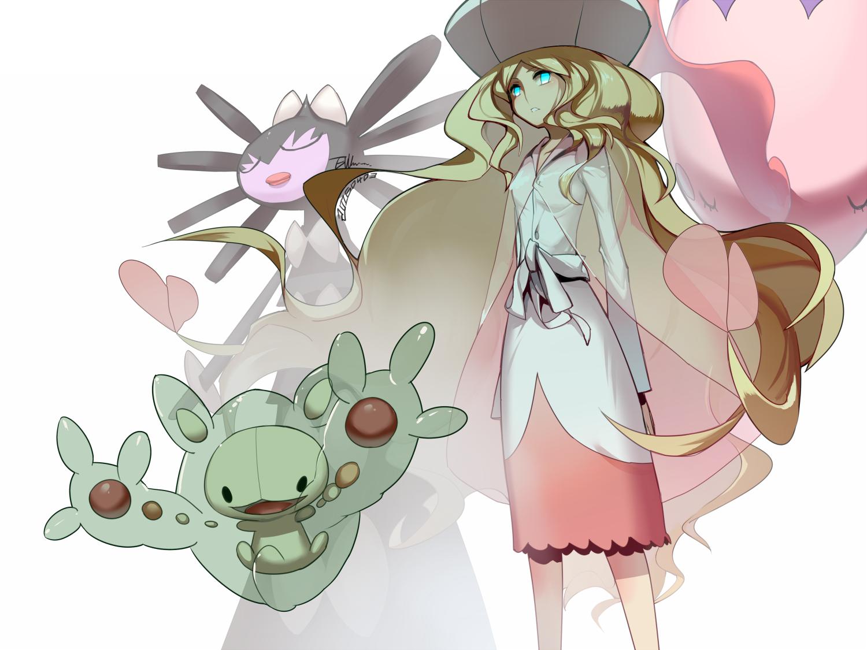 Gothitelle Evolution Pokémon/#1990141 ...