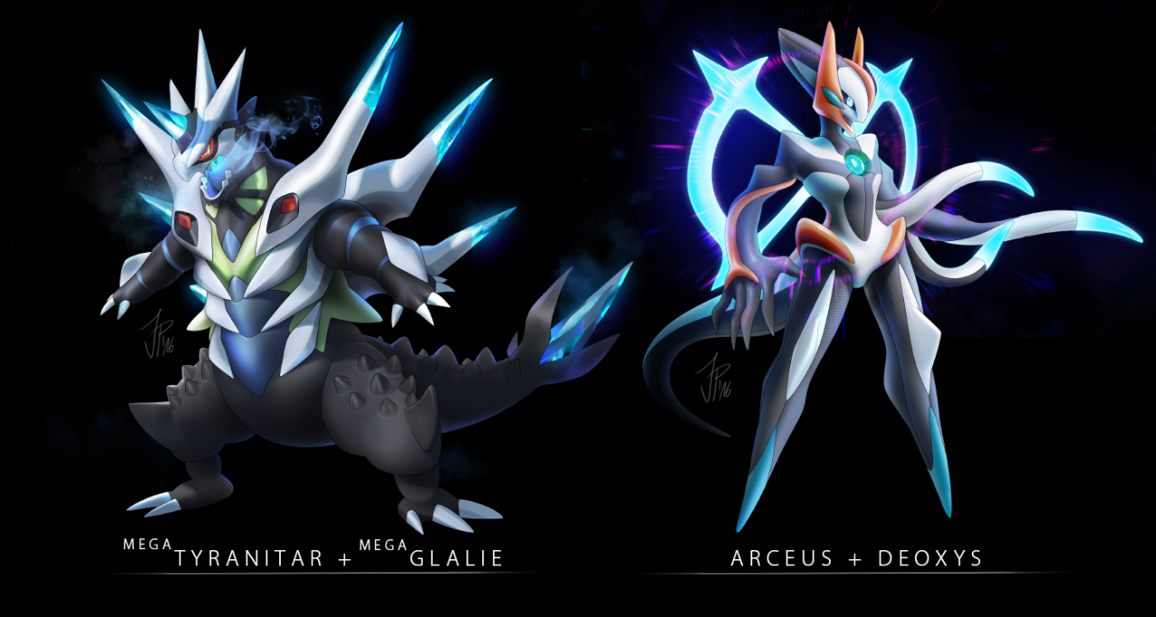10 more pokemon fusions you wish actually existed clip fail