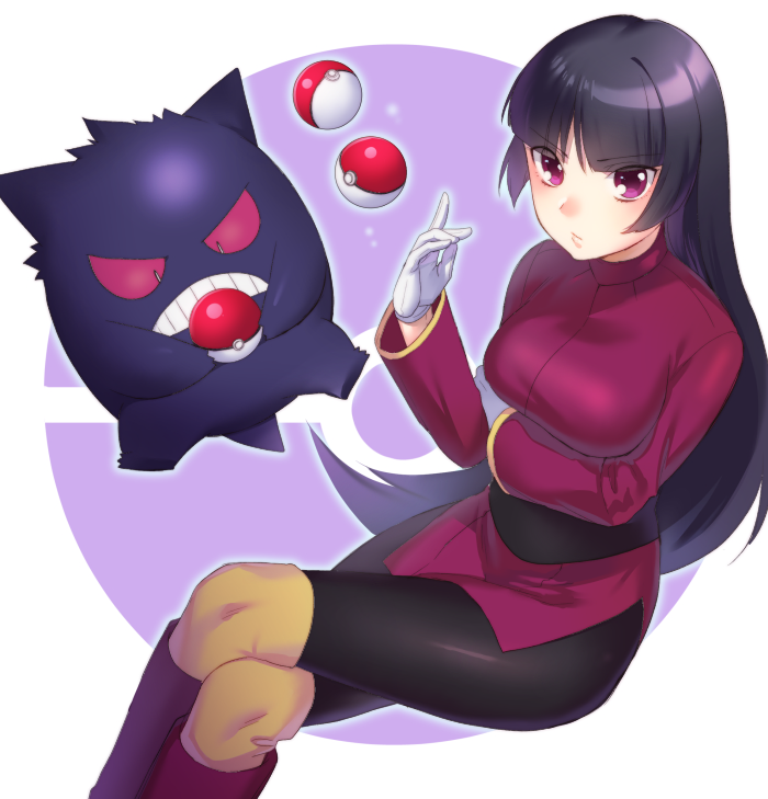 how to get gengar pokemon fire red