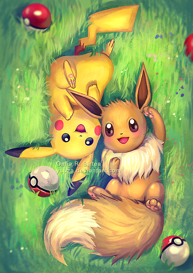 Top Wallpaper Halloween Eevee - Pok%C3%A9mon  Snapshot_523577.jpg