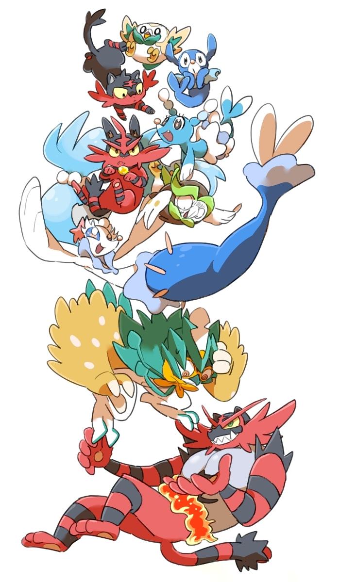 Brionne Pok 233 Mon Zerochan Anime Image Board