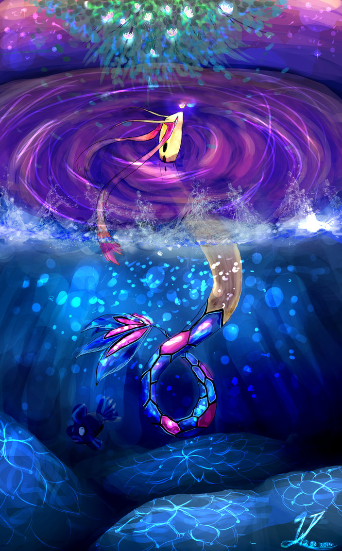how to get feebas in pokemon y