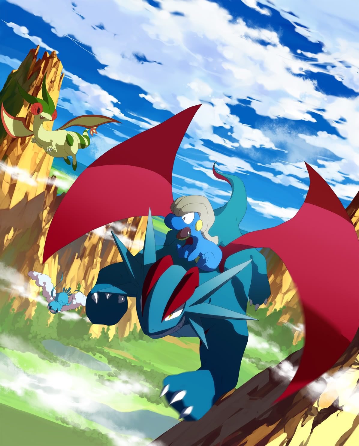 Pokémon Image #230272 - Zerochan Anime Image Board