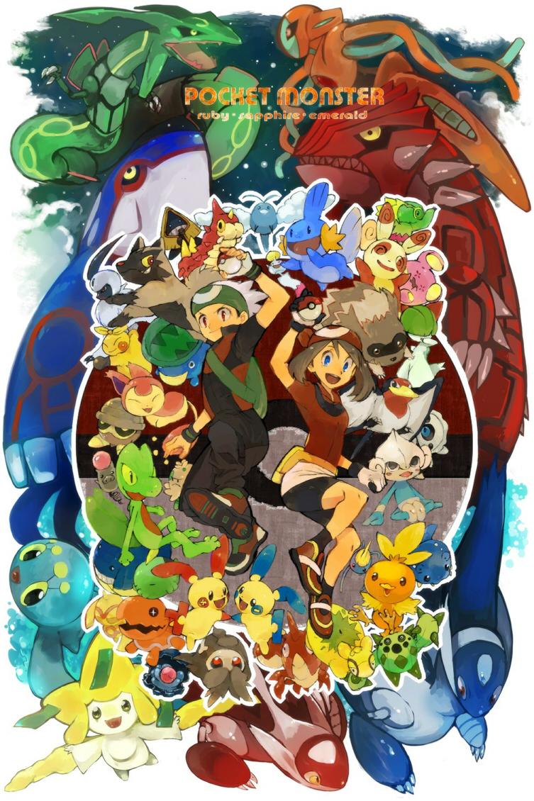 Taillow Pok 233 Mon Zerochan Anime Image Board