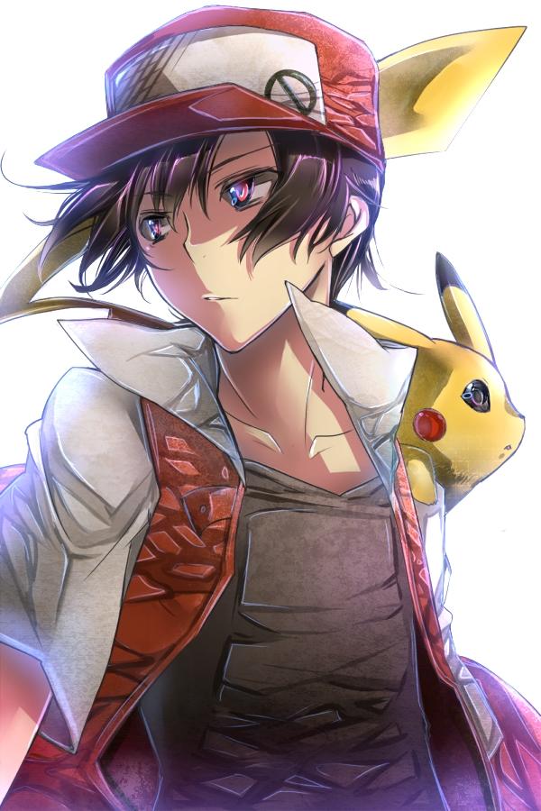 Pokémon/#622349 - Zerochan