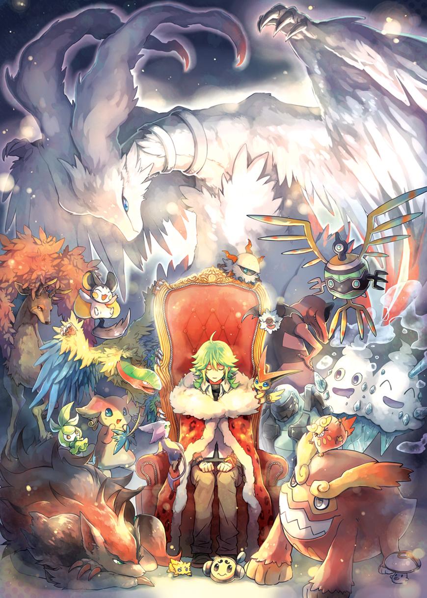 Pokémon Mobile Wallpaper #683291 - Zerochan Anime Image Board