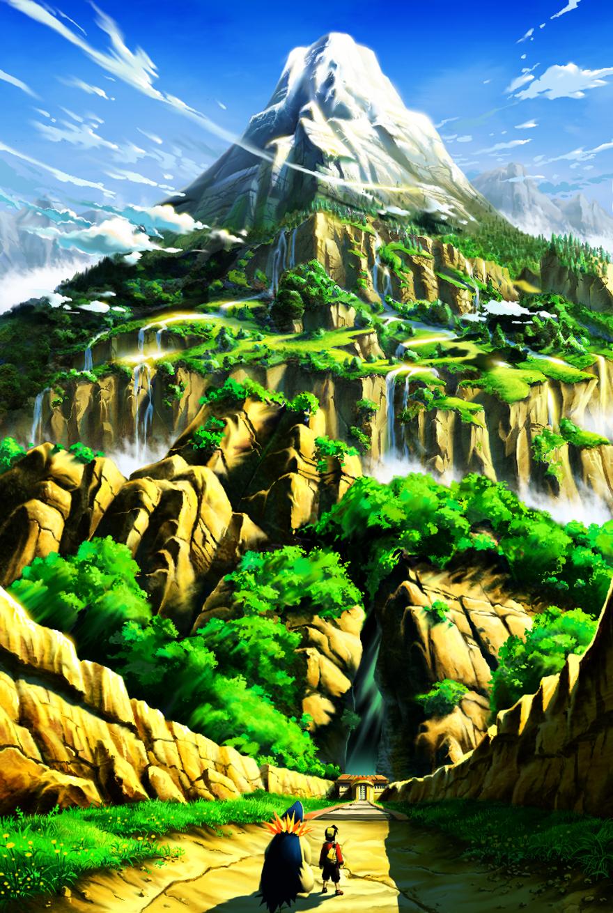 Pok 233 Mon Mobile Wallpaper 739986 Zerochan Anime Image Board