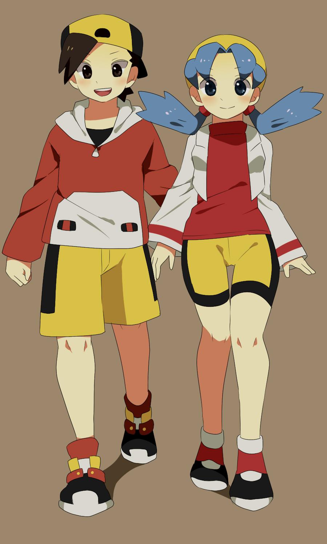 Pok 233 Mon Guardians Ultra Image 820568 Zerochan Anime Image Board
