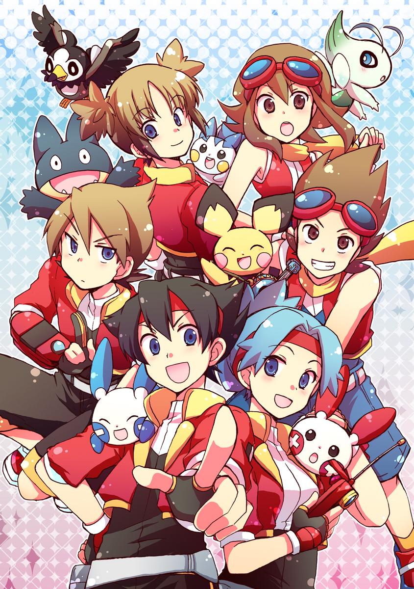 Pokémon Mobile Wallpaper #835494 - Zerochan Anime Image Board