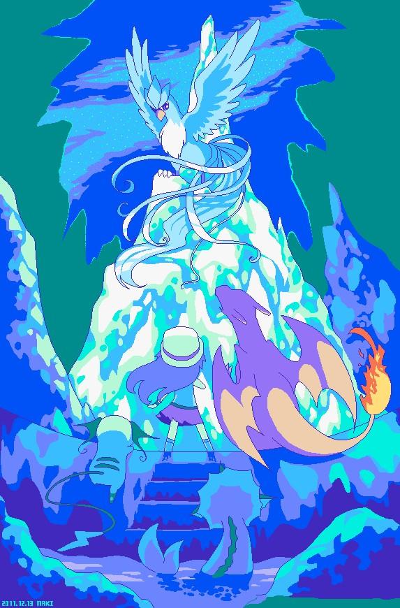 Pokémon Mobile Wallpaper 905492 Zerochan Anime Image Board
