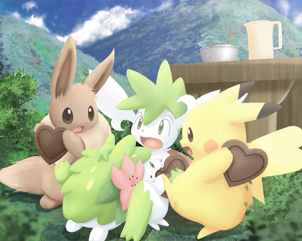 Pokémon Image #91633 - Zerochan Anime Image Board