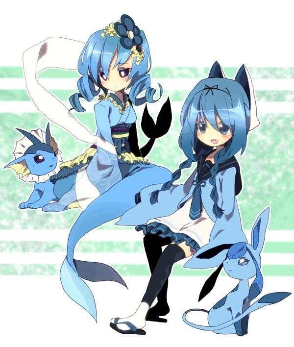 Pok 233 Mon Image 964554 Zerochan Anime Image Board