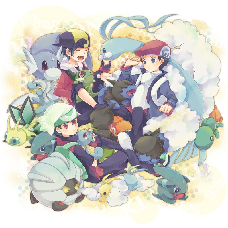 Pokémon/#967224 - Zerochan