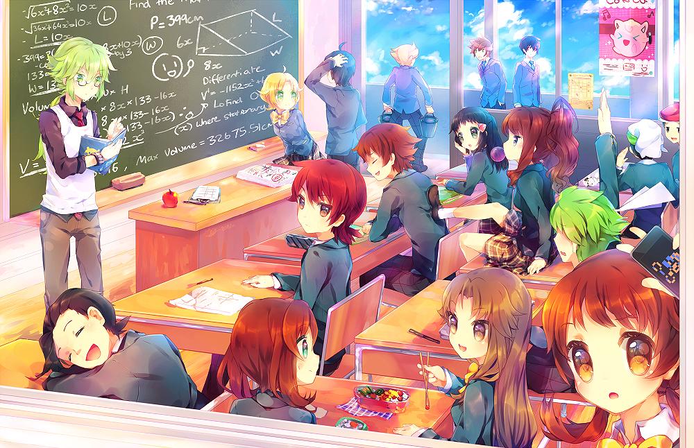 Red Pok 233 Mon Fanart Zerochan Anime Image Board
