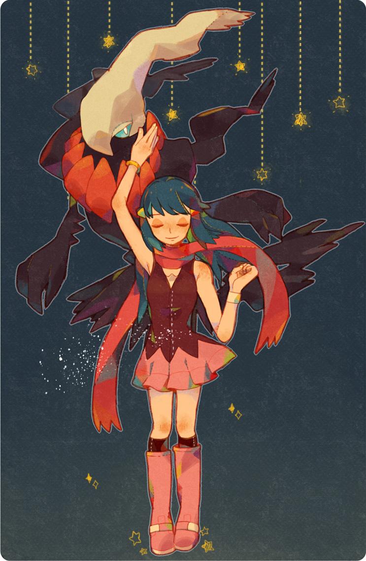 Pokémon Mobile Wallpaper 993358 Zerochan Anime Image Board