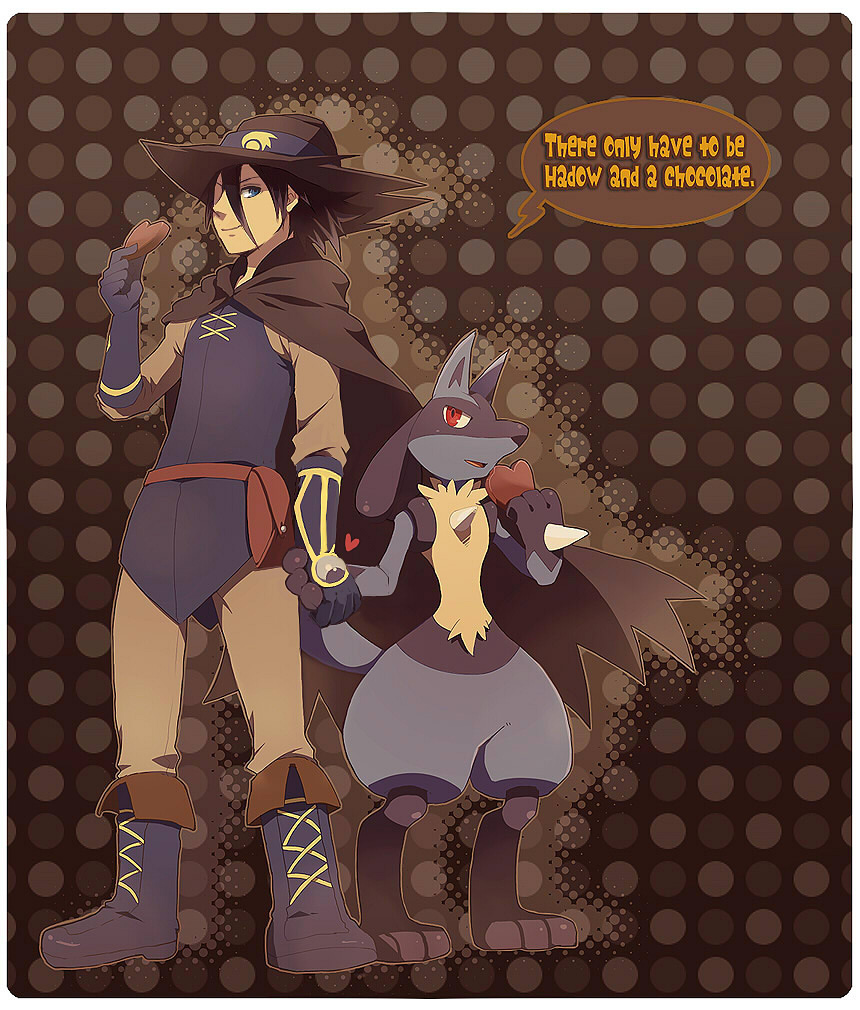Pokemon The Movie Lucario And The Mystery Of Mew Image 149787
