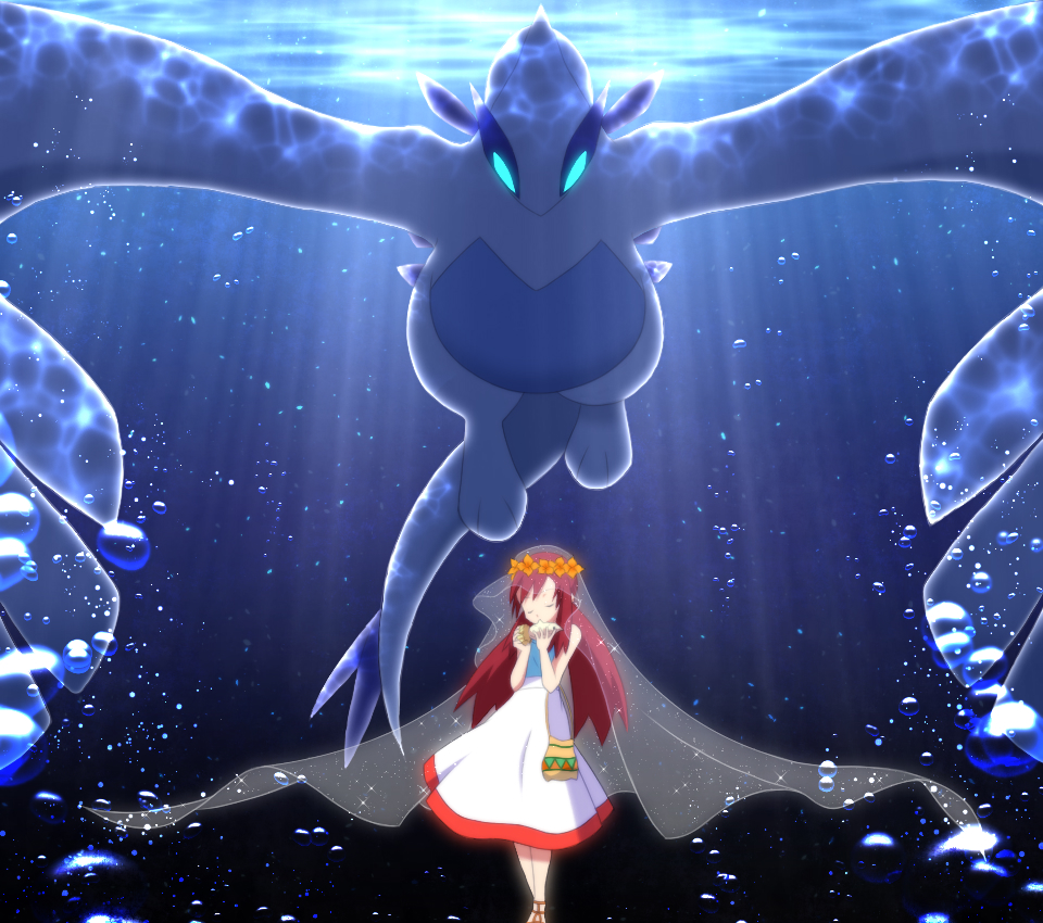Pokemon The Movie The Power Of One Zerochan Anime Image Board